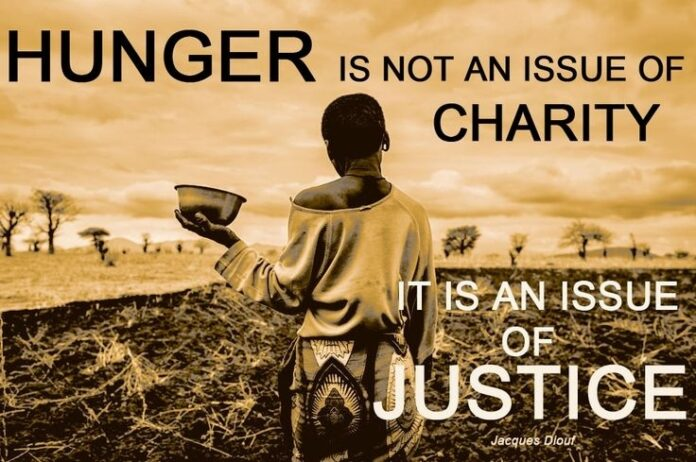 africa social justice quote quote number 605527 picture
