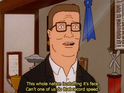 hank hill quotes tumblr