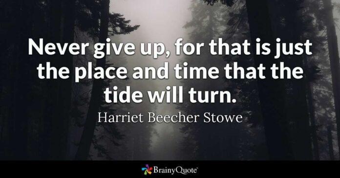 Harriet Beecher Stowe Quotes Comicspipeline Com