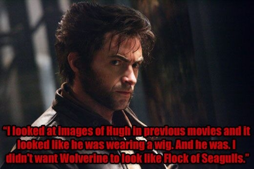 james mangold unleashes five quotes about hugh jackman and