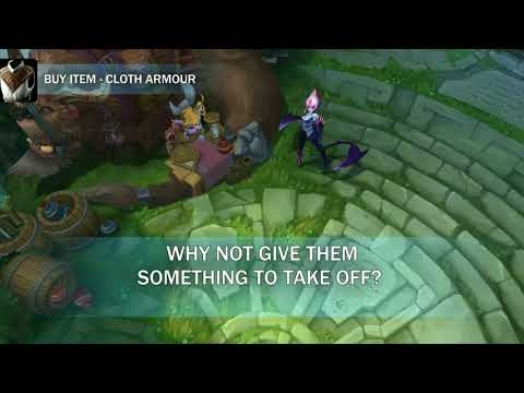 league of legends new evelynn wtf riot naughty quotes
