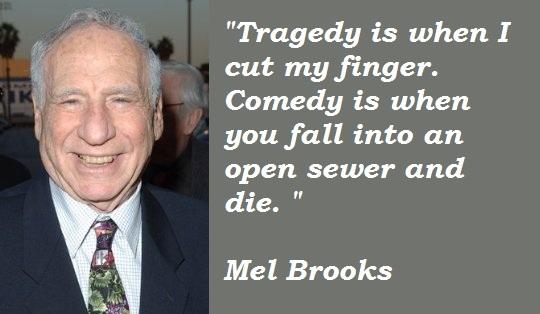 mel brooks quotes 1