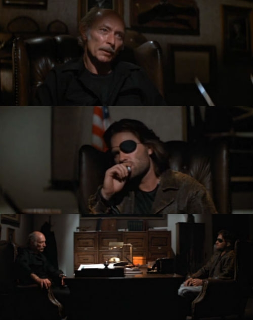 movie quote of the day escape from new york 1981 dir