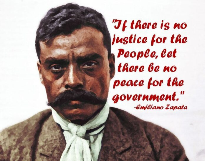 quotes if there is no justice for the people let there
