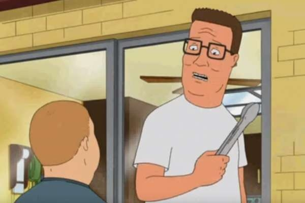 the best king of the hill quotes that perfectly describe