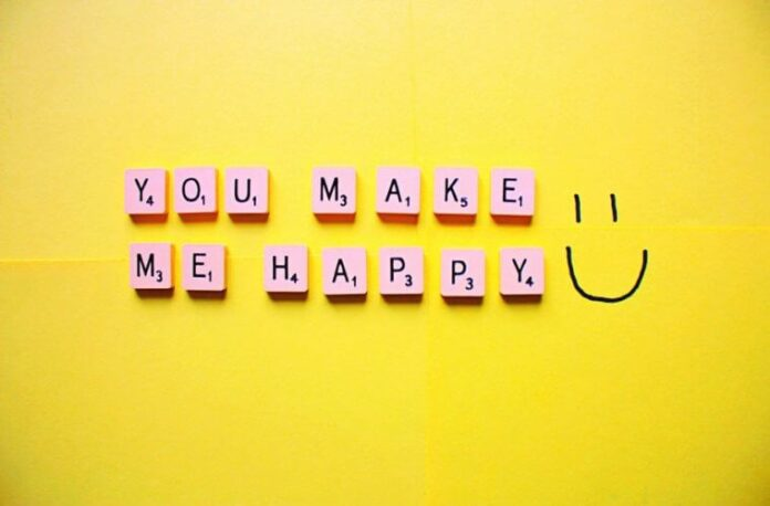 you make me happy quotes love facts