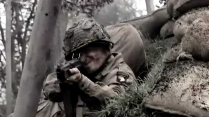 55 quotes from band of brothers hey frank this guy says