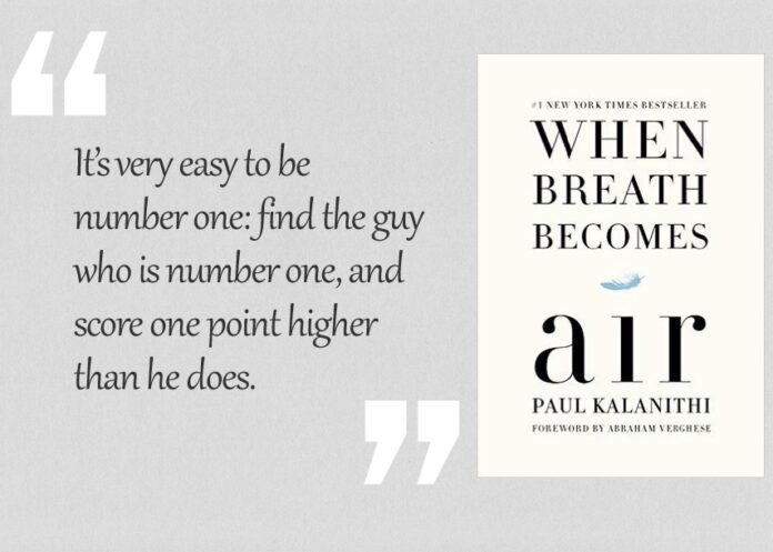 best quotes from when breath becomes air inspiring alley