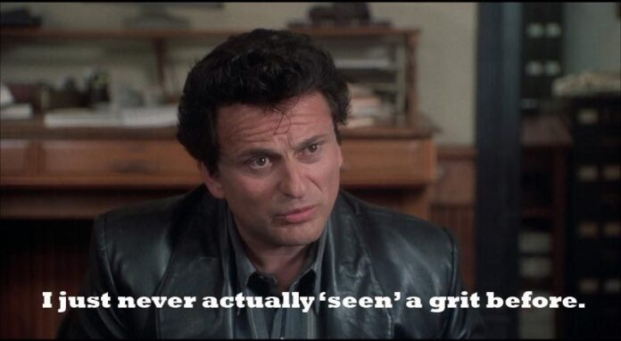 funny lawyer quote my cousin vinny never actually seen