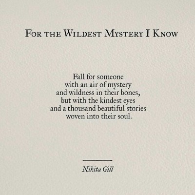 mystery love quotes tumblr