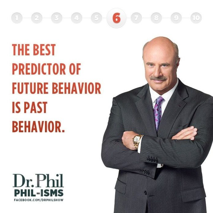 quotes about dr phil 34 quotes