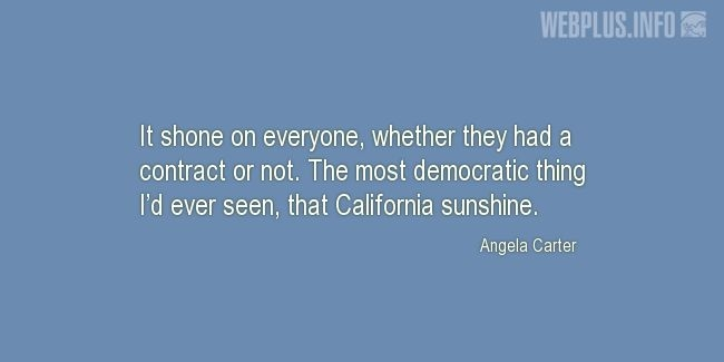 quotes and wishes california california sunshine