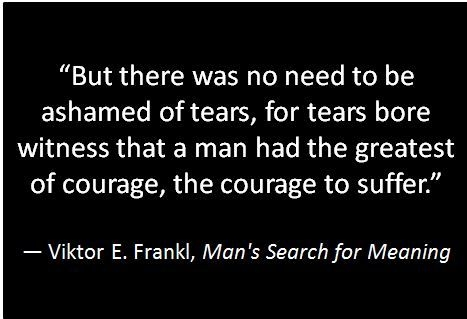 viktor frankl mans search for meaning quotes mans