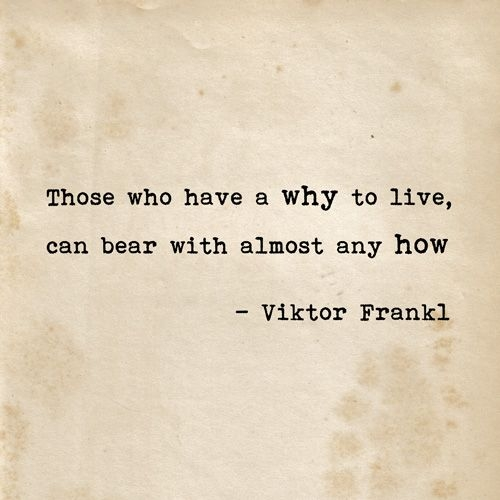 viktor frankl quote from mans search for meaning meant