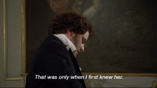 mr darcy quotes tumblr