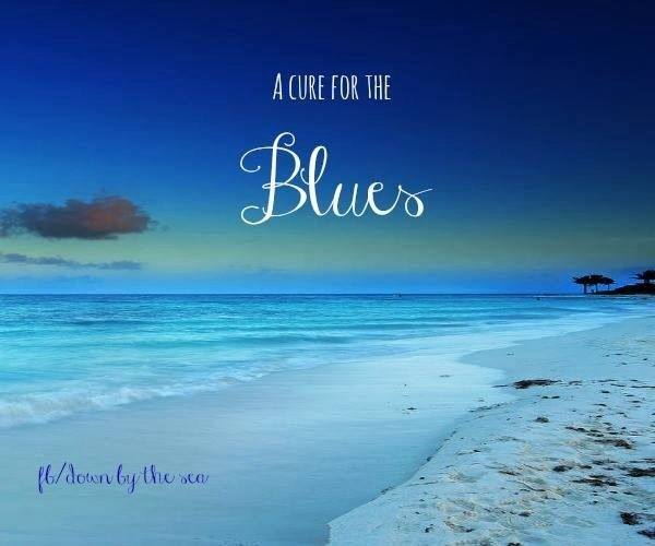 quotes about blue ocean 39 quotes