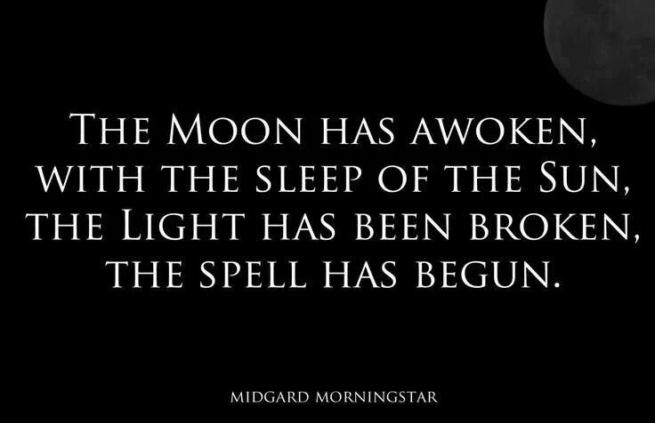 wiccan quotes my paranormal