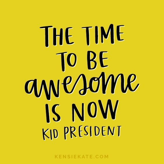 9 kid president quotes you need in your life bulletins
