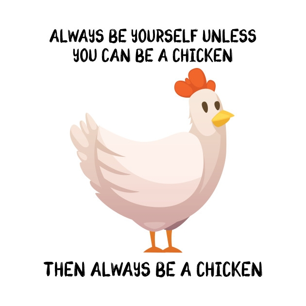 chicken gift quotes
