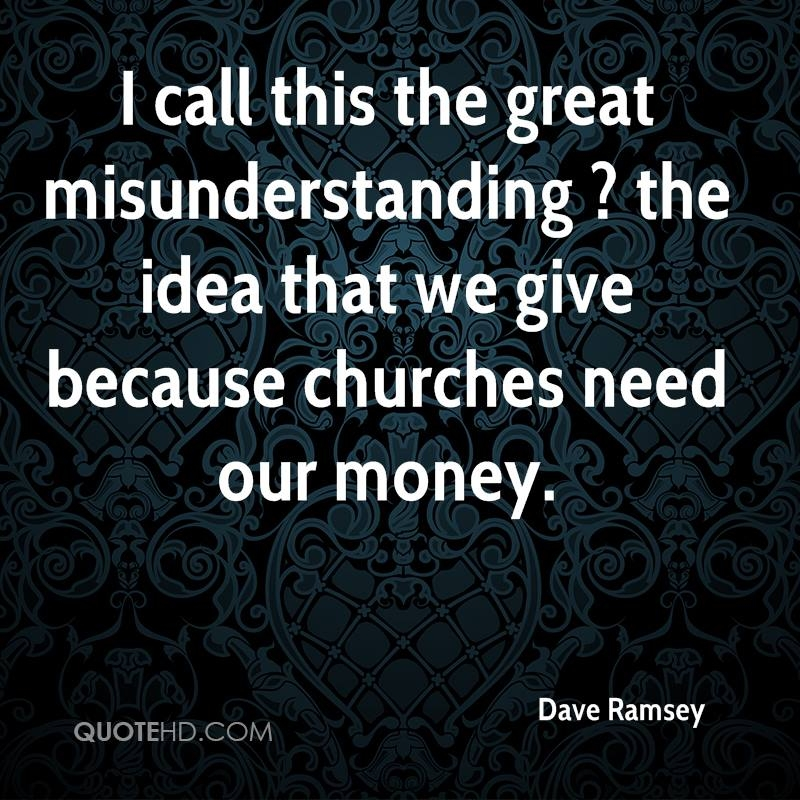 dave ramsey quotes quotehd
