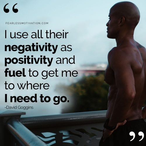 david goggins motivation the what if mentality