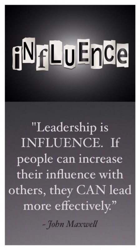influence quote quote number 656851 picture quotes