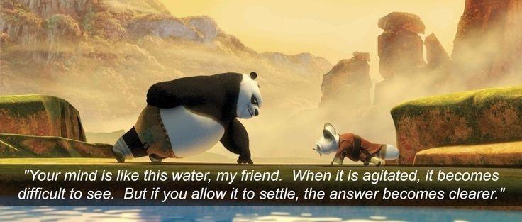 Oogway Quotes Comicspipeline Com