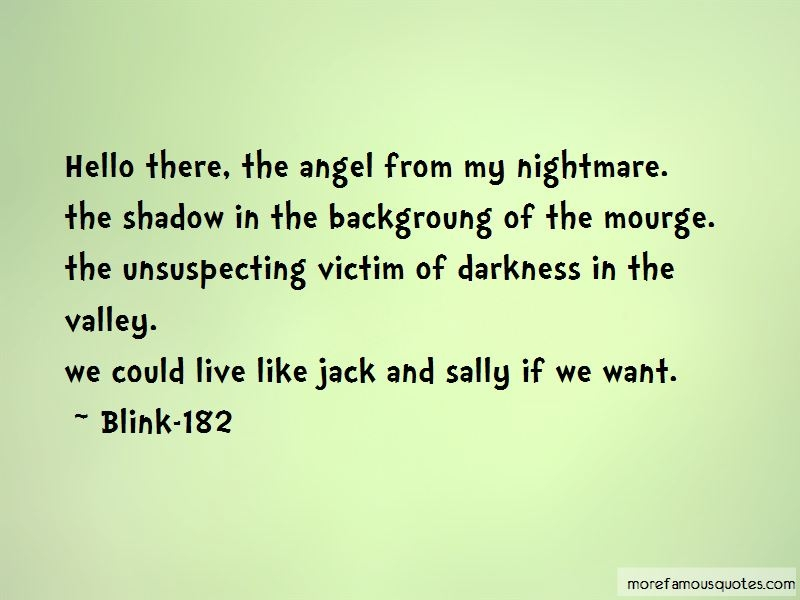 quotes about jack and sally top 2 jack and sally quotes