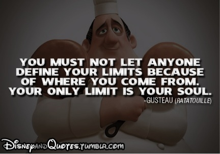 quotes for kids ratatouille erica samm entertainment