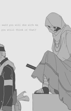 sasuke quotes if you hurt i hurt wattpad