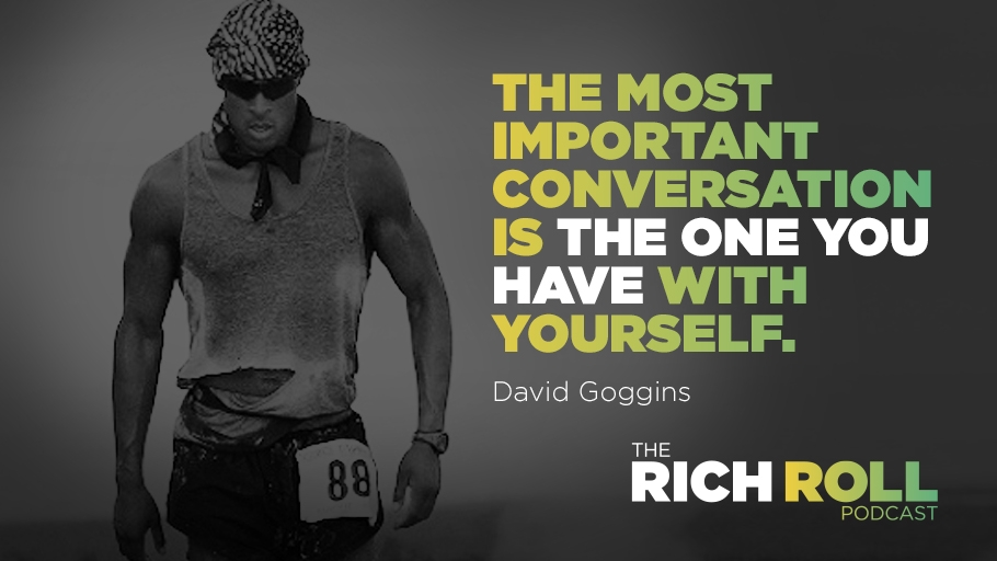you cant hurt david goggins going beyond motivation why