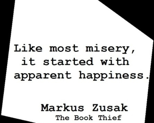 funny quotes about misery quotesgram