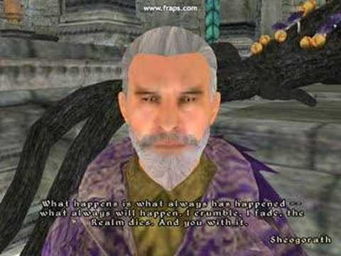 sheogorath is number one page 2 elder scrolls online