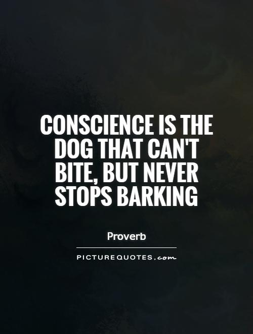 conscience quotes conscience sayings conscience picture
