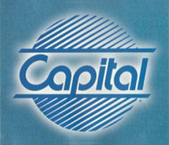 Image result for capital city comics distribution logo