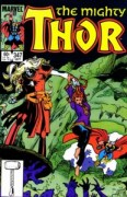 Mighty Thor 347
