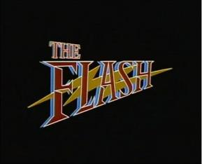 The Flash TV 1990