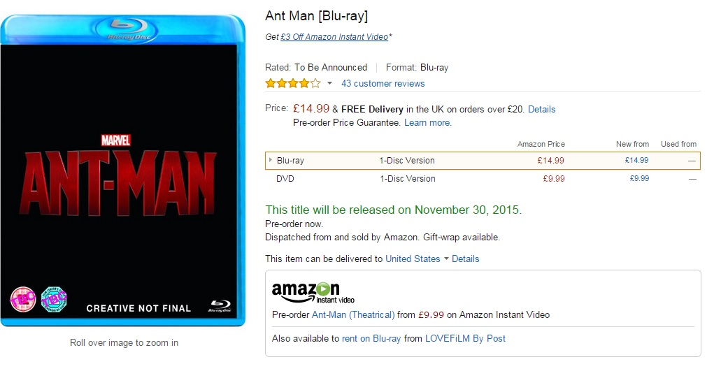 Ant-Man-Release-Date