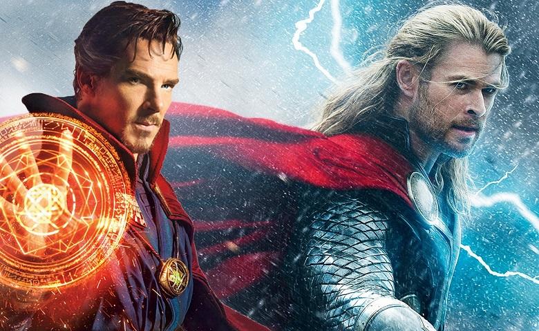Avengers: Infinity War avrà il più alto budget della storia?