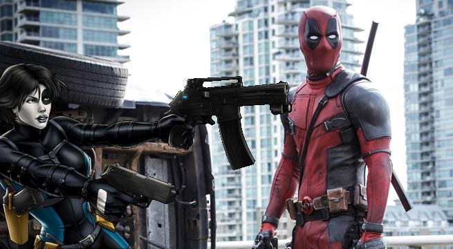 [RUMOR] Deadpool 2: chi è in lizza per il ruolo di Domino?