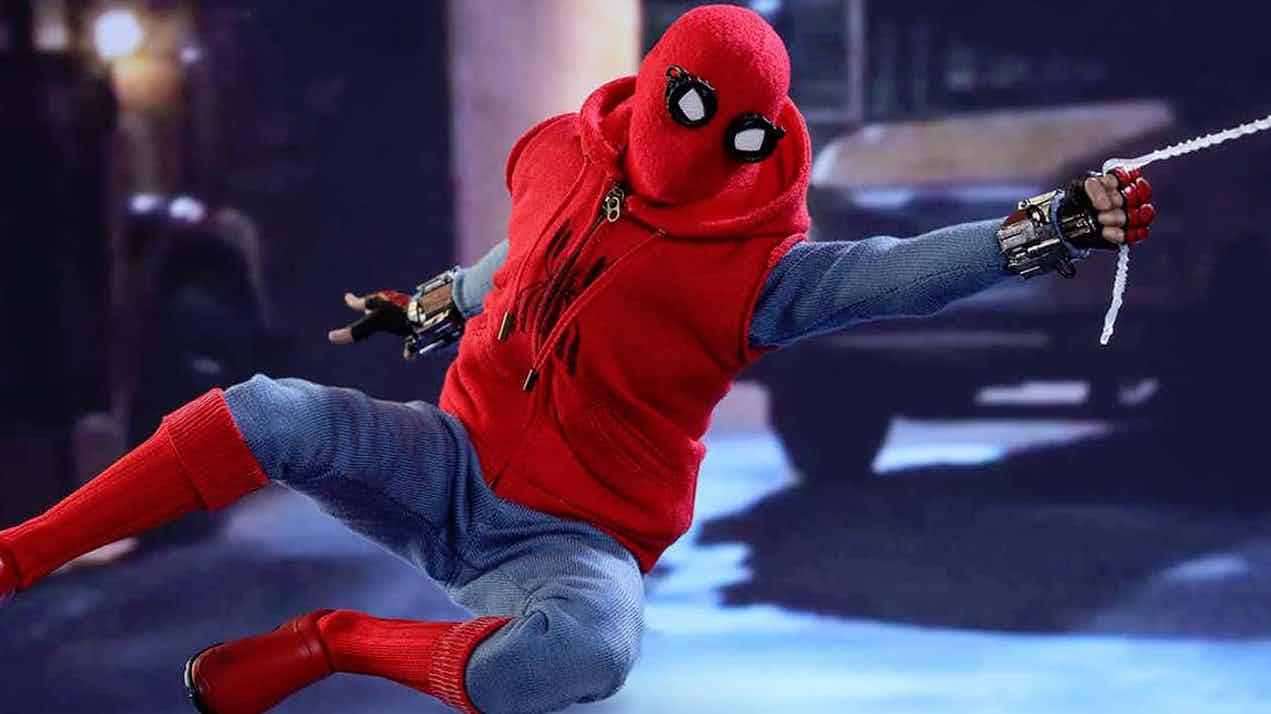 Spider-Man: Homecoming: anteprima del trailer di domani, nuovi dettagli sull'Avvoltoio