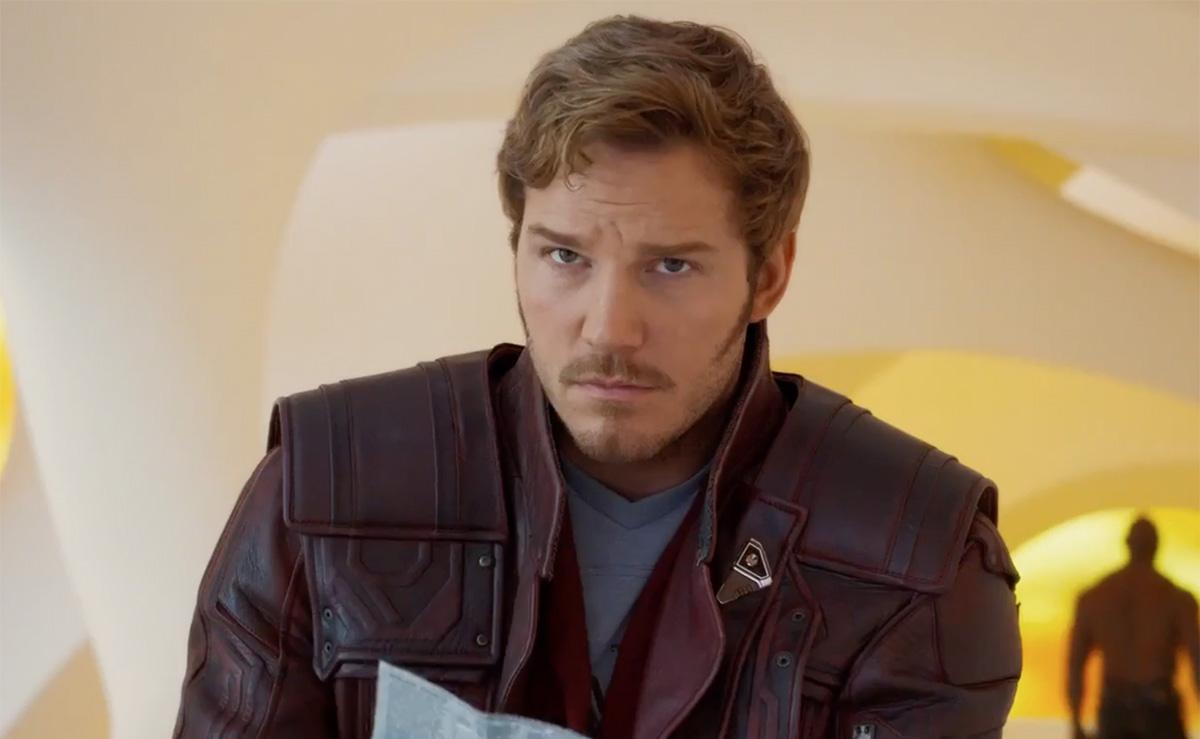 Chris Pratt spera di estendere il suo contratto con i Marvel Studios per Star-Lord
