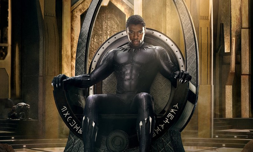 Black Panther: Online il primo trailer italiano!