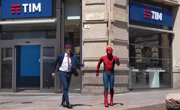 Spider-Man: Homecoming,