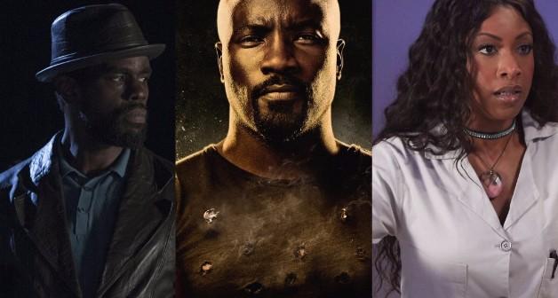 Luke Cage: Nightshade e Bushmaster compariranno nella seconda stagione