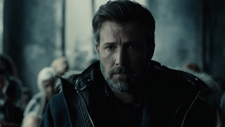 La Warner sta pensando di sostituire Ben Affleck come Batman?