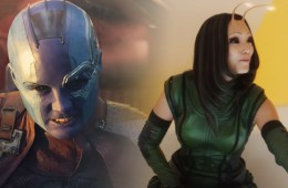 Avengers: Infinity War Guardiani della Galassia vol.3