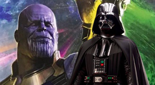 Avengers: Infinity War - Captain Marvel apparirà nel cinecomic?
