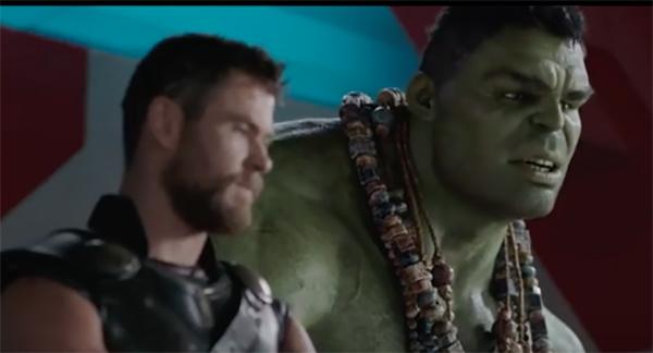 'Thor: Ragnarock', il nuovo capitolo della saga