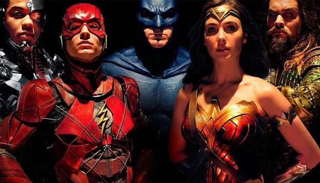 Justice League: nuovi rumor sul cinecomic targato DC